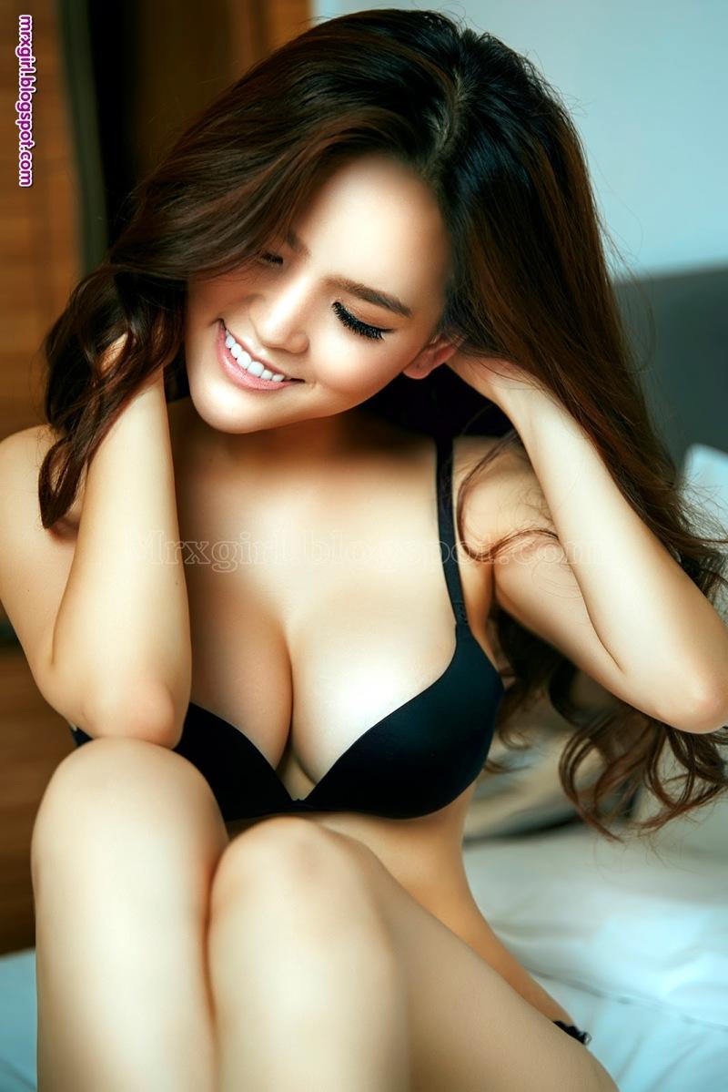 Vietnam Model  Phi Huyen Trang Hotgirl Mi Go  Beauty-1310